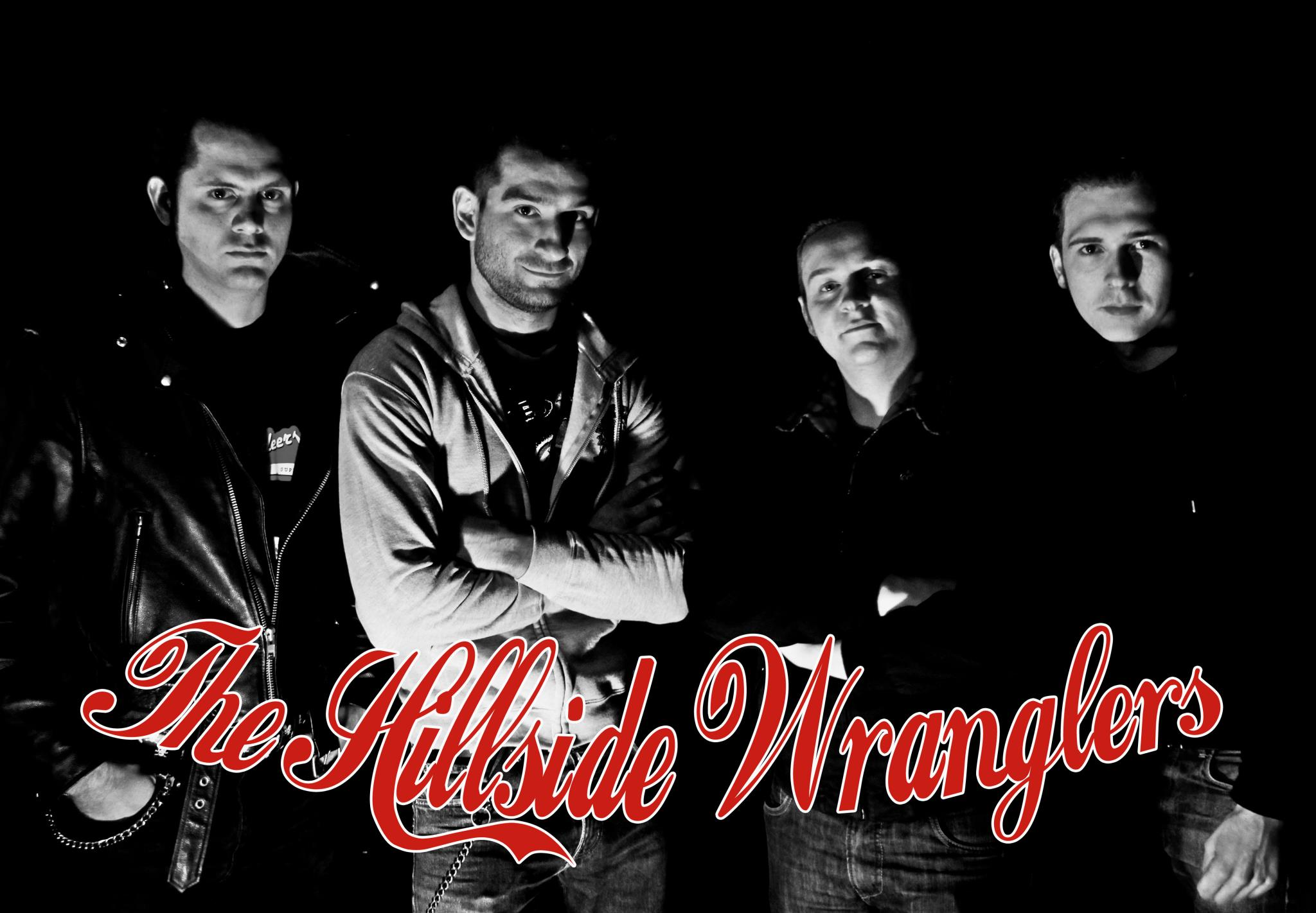 The Hillside Wranglers